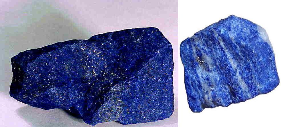 Lapis Lazuli Gemstone December Birthstone Lapis Lazuli
